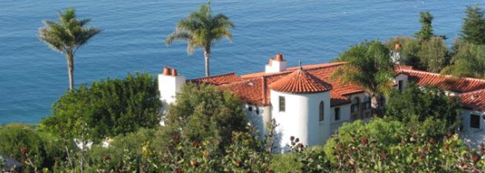 Central Coast Land Mark Properties Hope Ranch Information