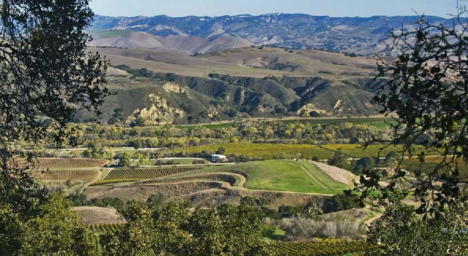 Santa Ynez Valley Real Estate