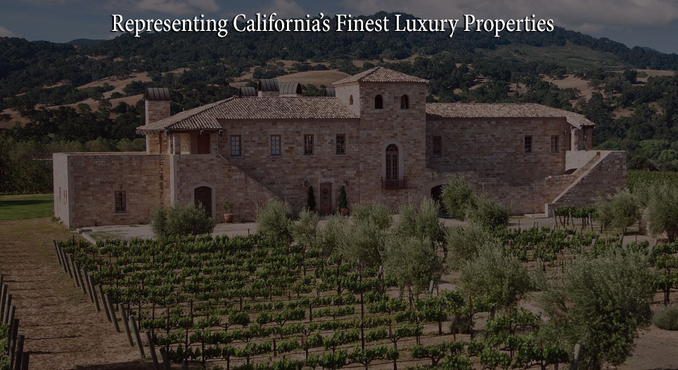 California Central Coast Real Estate