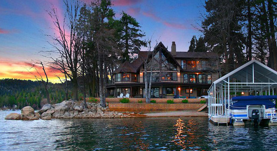 Lake Arrowhead Real Estate